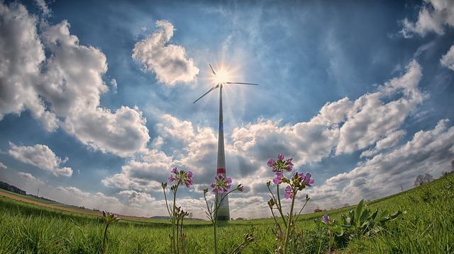 Obnovljivi viri energije